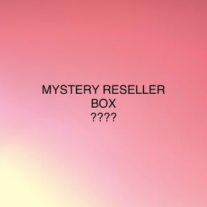 5 pound mystery reseller box